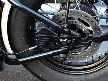 Wunderkind Bobber Rear Caliper Cover