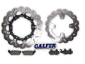 Galfer Stage 1 Brake Kit