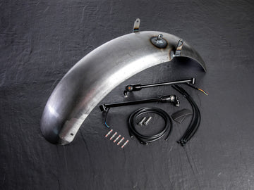 Wunderkind Bobber Rear Fender Kit