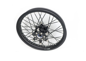 Retro Wheel Kit 40 Spoke Alloy