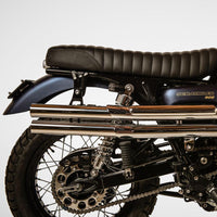 British Customs Shotgun Slip On Exhaust - Scrambler (2006-2016)