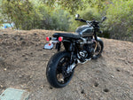 Speed Twin Fender Eliminator