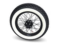 Retro Wheel Kit 40 Spoke Alloy Stage 2