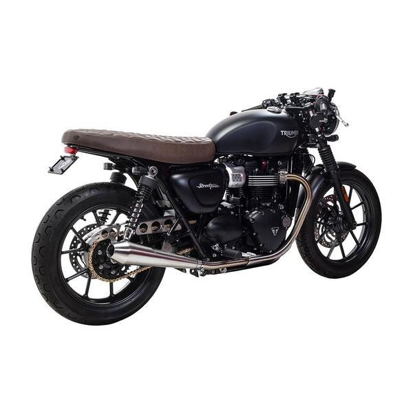 Predator Pro™ Slip On Exhaust - Street Twin/Cup
