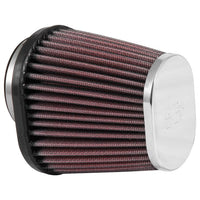 K&N RC-2890 Air Filter (airbox removed EFI left)