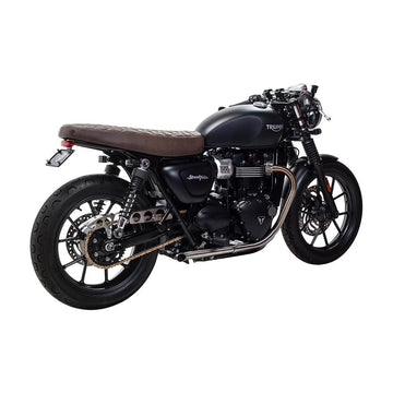 Turn Out Performance Tips - Street Twin/Cup