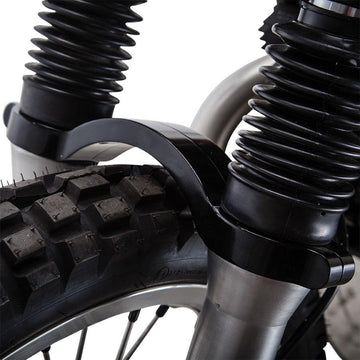 British Customs Solid Fork Brace - Bonneville SE (2008-2015)