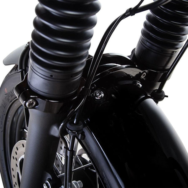 British Customs Retro Fork Brace - Bonneville SE (2008-2015)