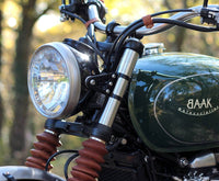 Classic Headlight / Integrated Speedometer - Street Twin/Cup (2016-2018)
