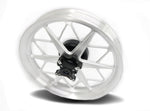 Bonneville T100 Liquid Cooled Billet Sulby Star 6 Wheel Kit Stage 1