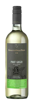 Pinot Grigio Screw Cap Carton x 6 bottles