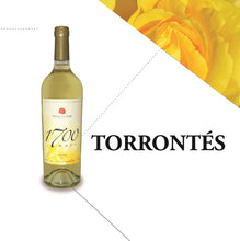 Load image into Gallery viewer, 1700 masl  Torrontes  2014 Carton x 6 bottles.