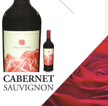 Load image into Gallery viewer, 1700 masl  Cabernet Sauvignon  2014 Carton x 6 bottles.