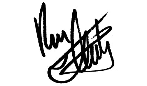 Ryan Flaitz Signature