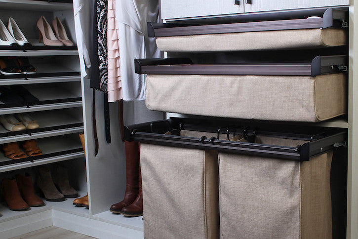 Practical and Easy Closet Organization Hacks