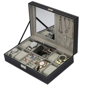 Watches Jewelry box