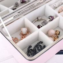 Load image into Gallery viewer, Seina Jewelry Organizer