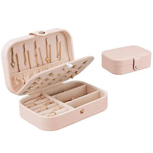 Jewelry Organizer Box