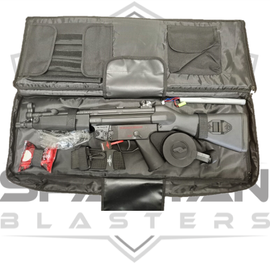 Warinterest MP5 11.1v Gel blaster