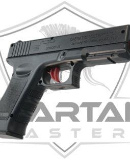 Manual G17 Gel Blaster (Two Colour Variations)