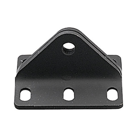 Gill Athletics Staple Plate; Wood Beam Attachment