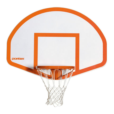 Aluminum Backboards