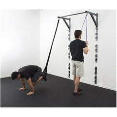 Anchor Gym- 4 Foot Wall Station