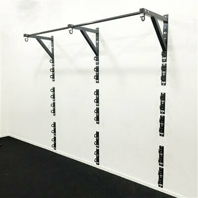 Anchor Gym-8 Foot Wall Station