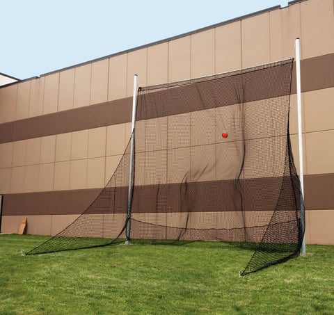 Gill Athletics Throwing  Net System