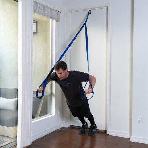 Anchor Gym Door Mini H1