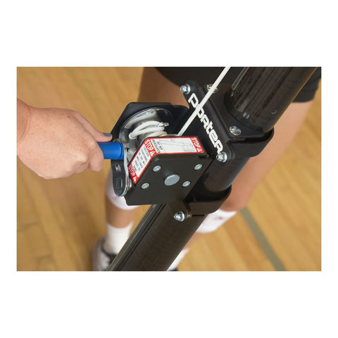 Gill Athletics Powr-Select Volleyball Winch