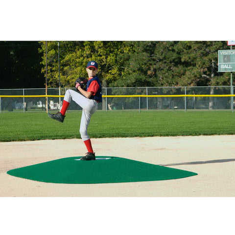 True Pitch 202-6 Little League Approved Game Pitching Mound