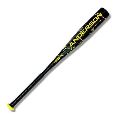 Anderson 2020 WidowMaker -3 Baseball Bat