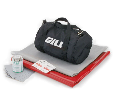 Gill Athletics Pit Repair Kit
