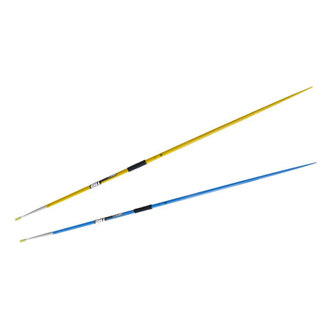 Gill Athletics Tru-Flight Men's Javelins - Rubber Tipped