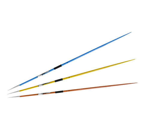 Gill Athletics Tru-Flight Men's Javelins