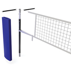 "JayPro 3"" Featherlite Volleyball Center Package"