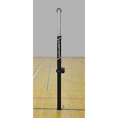 "JayPro 3½"" Featherlite Volleyball Uprights"