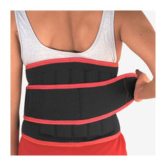 Gill Athletics Nordic Sport Back Brace