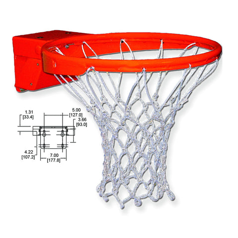 Gared International Master Professional Breakaway Basketball Rim