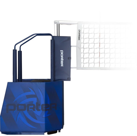 Powr Pro Portable Volleyball System