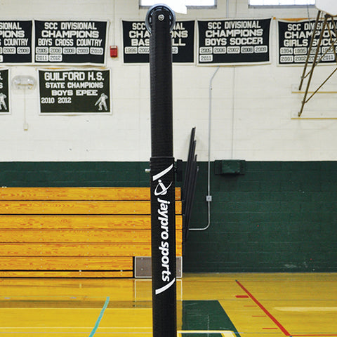 "JayPro 3"" Carbon Ultralite Volleyball System"
