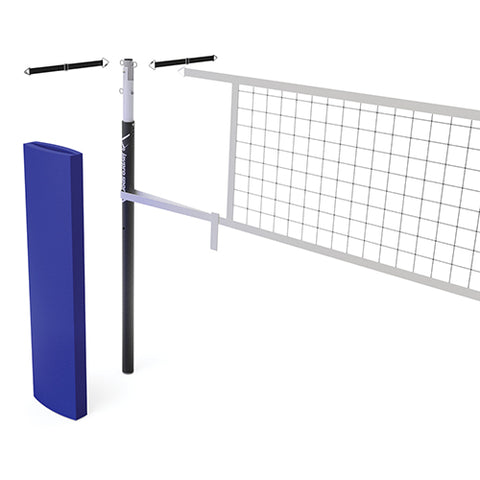 JayPro 3½ Featherlite Volleyball Center Package