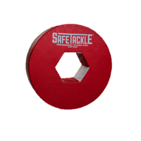 "40"" Football Training Tackle Wheel"
