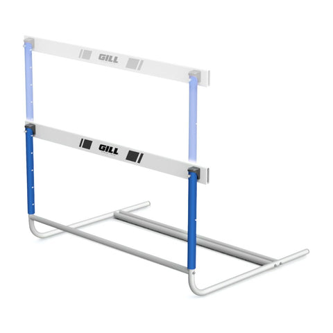 Triple Gate Tube Hurdle