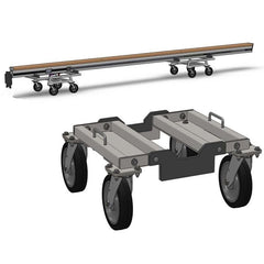 Gill Athletics AGX Pole Vault Standard Carts