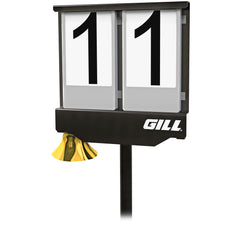 Gill Athletics 2 Digit Lap Counter With Bell