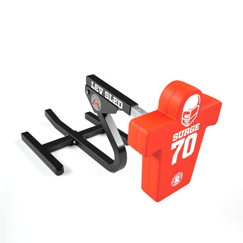 Rogers Lev Sled Add-On Unit