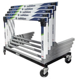 Gill Athletics Gill Flight Hurdle Cart