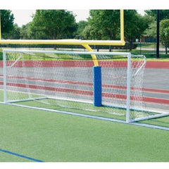 "4"" Euro Stadium Powder Coated Custom Aluminum Extrusion Soccer Goal"
